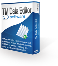 Buy TextMaster Software Now! Text Master v.2.0